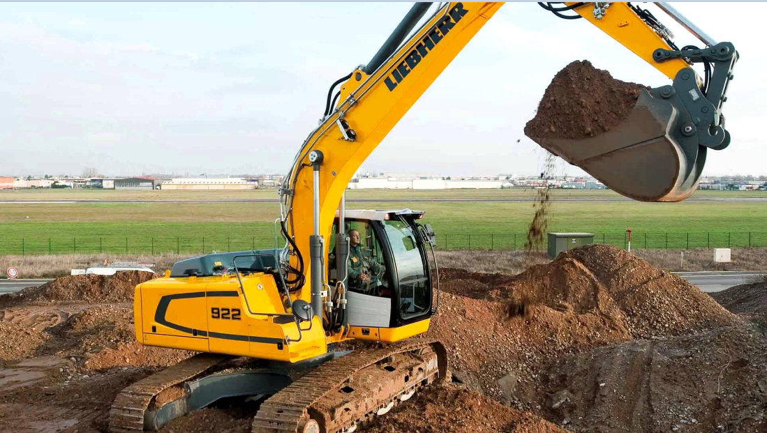 Earth Moving Contractor Adelaide