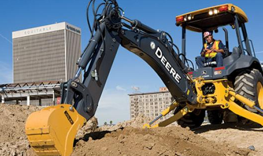 used earthmoving equipment for sale